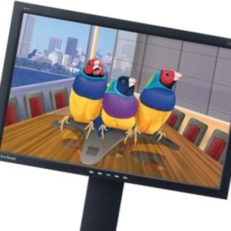 ViewSonic VP2250wb monitor