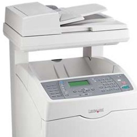 Lexmark X560n multifunction printer review