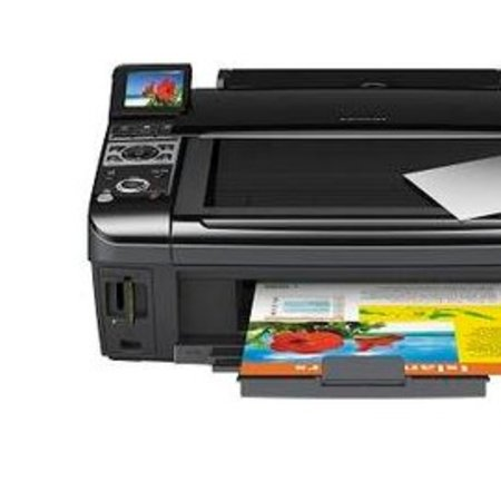Epson Stylus SX400 all-in-one printer review