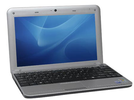 Advent 4211 notebook review - photo 3