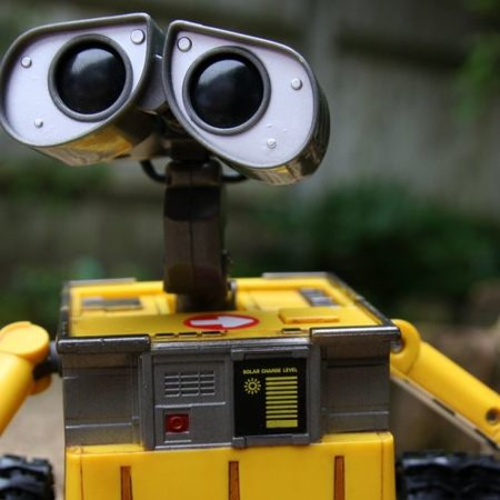 iDance Wall-E review