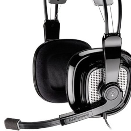 Plantronics Audio 770 headphones review