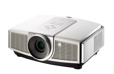 BenQ W5000 projector review - photo 3