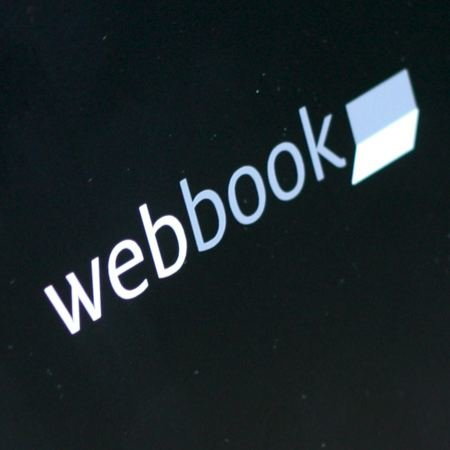 Elonex Webbook notebook