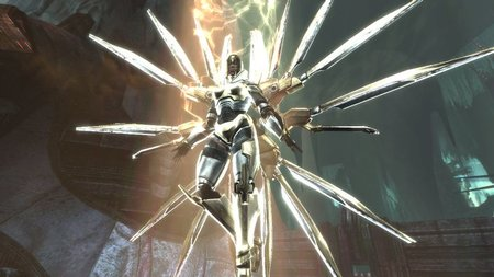 Too Human - Xbox 360 review - photo 11