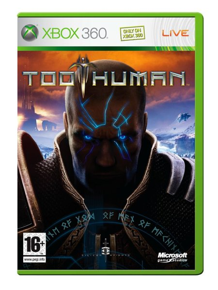 Too Human - Xbox 360 review - photo 10
