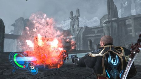 Too Human - Xbox 360 review - photo 6