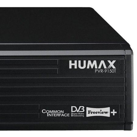 Humax PVR-9150T Freeview PVR