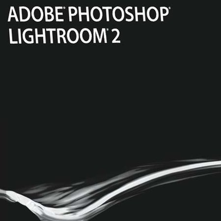 Adobe Lightroom 2.0 - Mac