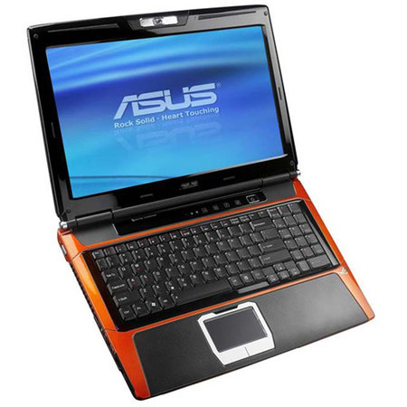 Asus G50v notebook review
