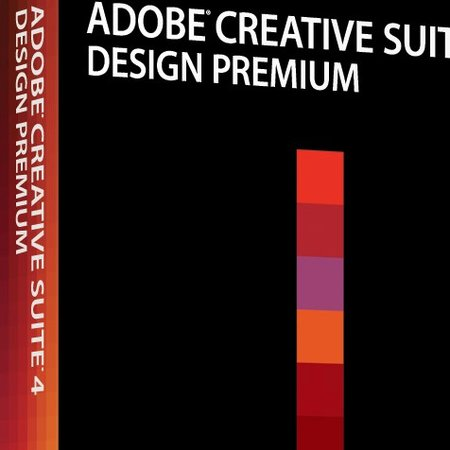 Adobe Creative Suite 4 Design Premium - Mac