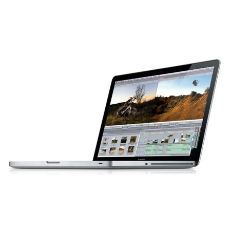 Apple MacBook Pro notebook