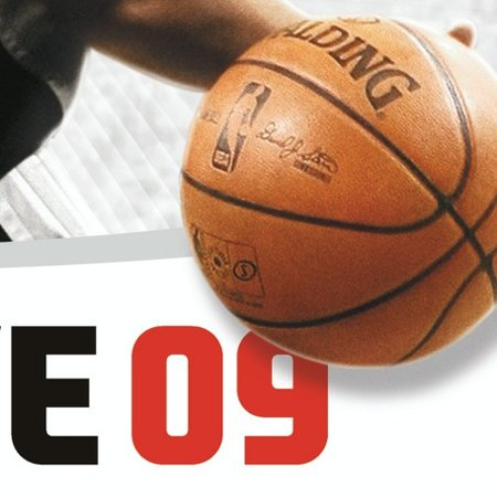 NBA Live 09 - PS3 review