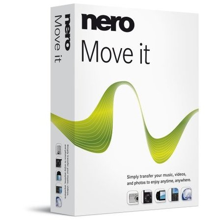 Nero Move It - PC