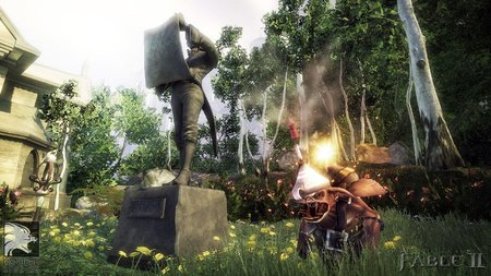 Fable II - Xbox 360 review - photo 3