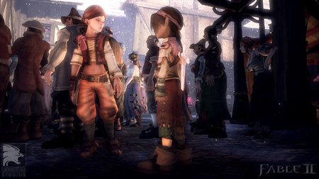 Fable II - Xbox 360 review - photo 5