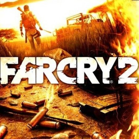 Far Cry 2 - Xbox 360 review