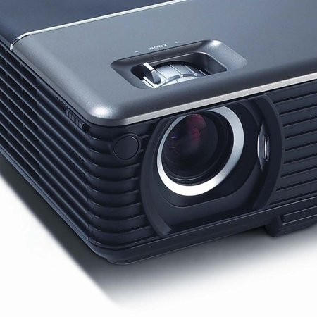 Acer P5260i wireless projector