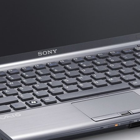 Sony VAIO VGN-Z11WN/B notebook