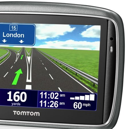TomTom GO 740 GPS receiver - First Look