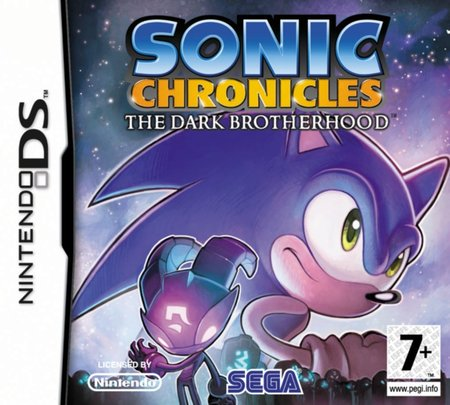 Sonic Chronicles: The Dark Brotherhood - DS review - photo 2