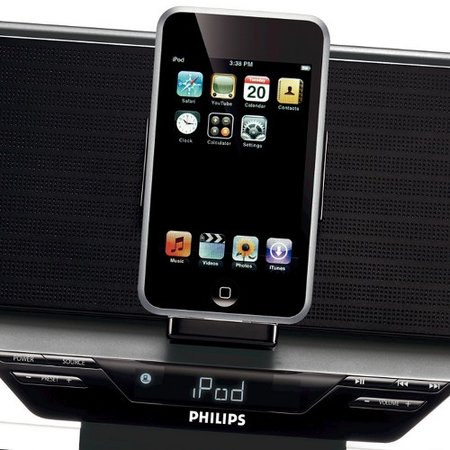 Philips DC910 Docking Entertainment System
