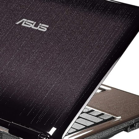 Asus N80VC notebook review