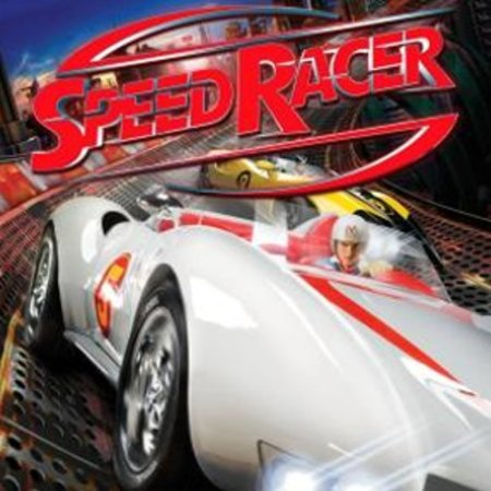 Speed Racer - Blu-ray review