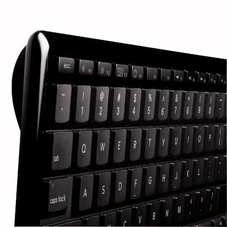 Logitech diNovo Keyboard Mac Edition - photo 1