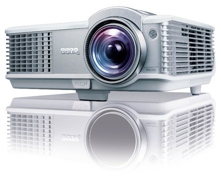 BenQ MP512 ST projector review - photo 2