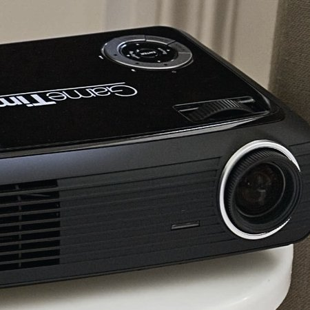 Optoma Game Time GT-7000 projector