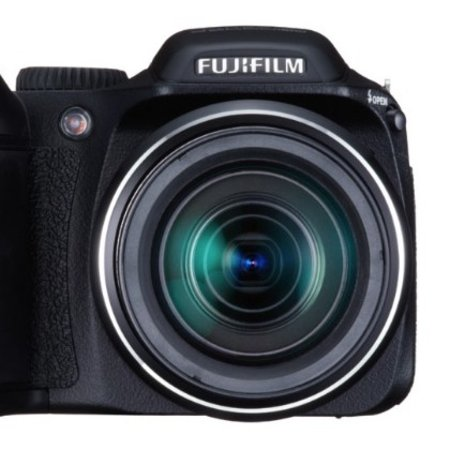 Fujifilm FinePix S2000HD digital camera