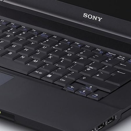 Sony VAIO VGN-BZ11MN notebook
