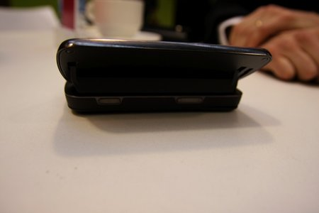 Nokia N97 mobile phone - First Look - photo 3