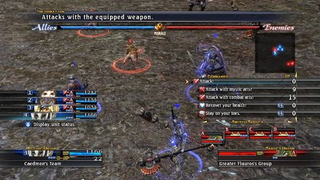 The Last Remnant - Xbox 360 review - photo 4