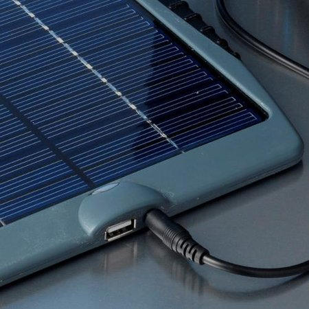 Solargorilla solar charger review