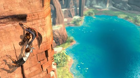 Prince of Persia - Xbox 360 review - photo 4
