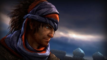 Prince of Persia - Xbox 360 review - photo 5