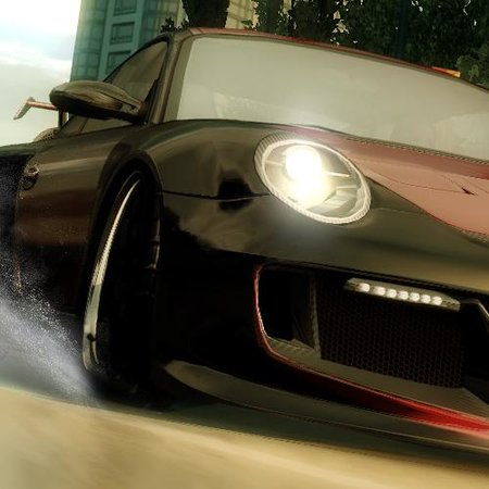 Need For Speed: Undercover - PS3