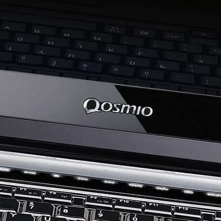 Toshiba Qosmio G50-115 notebook