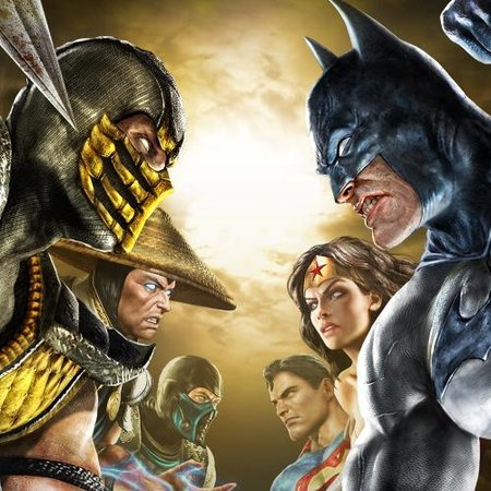 Mortal Kombat vs. DC Universe - Xbox 360 review