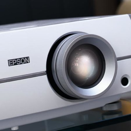 Epson EH-TW3800 projector