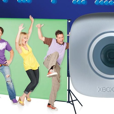 You're in the Movies - Xbox 360 - photo 1