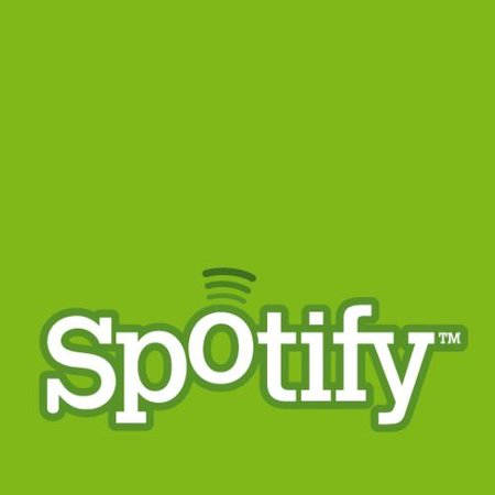 Spotify music player - PC
