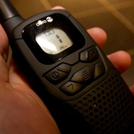Doro wt96 Pro walkie-talkie review