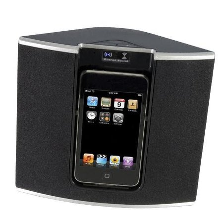 Logic3 i-Station25 iPod dock