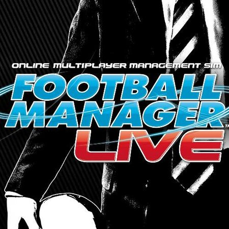 Football Manager Live - PC