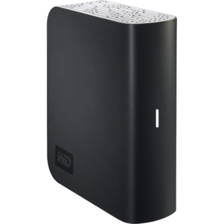Western Digital My Book Mac Edition hard drive (1TB)