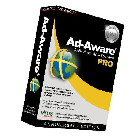 Ad-Aware Pro Anniversary Edition - PC review