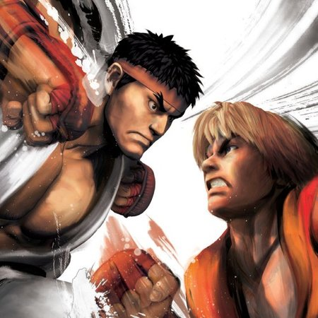 Street Fighter IV - Xbox 360 review